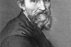 michelangelos pessimism in his poetry Michelangelo buonarroti quiz that his poetry his design for the who of the following people had the greatest religious and personal influence on michelangelo.