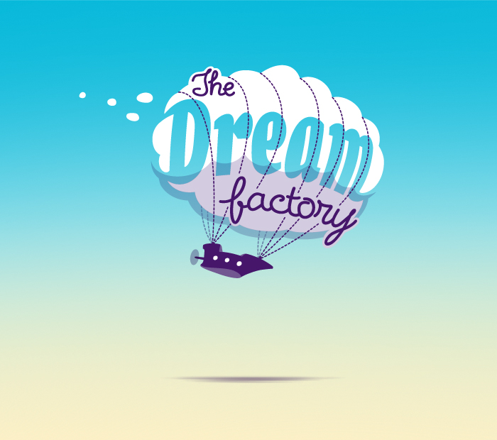 A Dream Factory From Hell When Can Your Dreams Steal Your